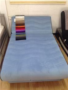 מיטה וחצי דגם מיזרונית - רהיטי בלושטיין