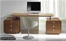 שולחן משרדי אלגנטי