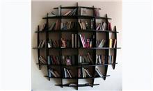ספריה יוקרתית - המעצבים