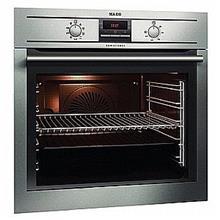 תנור אפייה AEG BE300307M