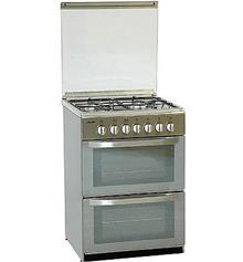 תנור אפיה Sauter TSD680IX