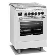 תנור משולב כיריים Sauter דגם TSF6609