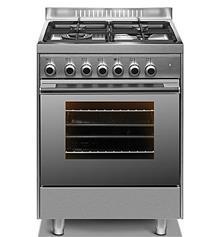 תנור אפיה Sauter XXL6000