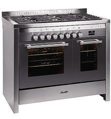 תנור אפיה Sauter GLS100IX