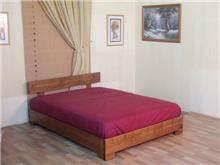 חדר שינה כפרית