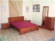 חדר שינה רילקס