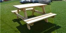שולחן קקל לילדים - LaZula