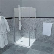 מקלחון פינתי RENAISSANCE 126