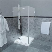 מקלחון פינתי CAMELLIA 736