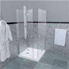 מקלחון פינתי RENAISSANCE 546