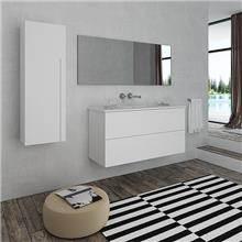 ארון אמבטיה דגם דבלין
