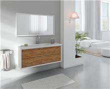 ארון אמבטיה דגם קראקס - מלודי קרמיקה