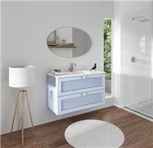 ארון אמבטיה דגם סיאול - מלודי קרמיקה