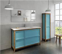 ארון אמבטיה דגם קנקון - מלודי קרמיקה