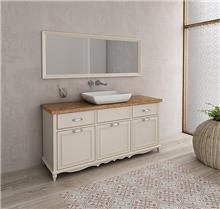 ארון אמבטיה דגם איזבל - מלודי קרמיקה
