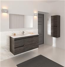 ארון אמבטיה דגם הרקולס - מלודי קרמיקה
