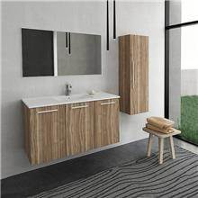 ארון אמבטיה דגם סיאטל - מלודי קרמיקה