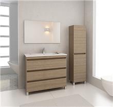 ארון אמבטיה דגם סנופי - מלודי קרמיקה