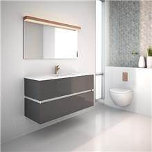 ארון אמבטיה דגם אומגה - מלודי קרמיקה