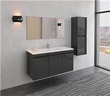 ארון אמבטיה דגם ליסה