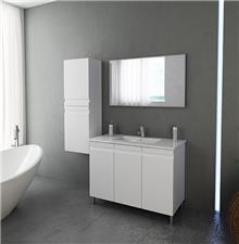 ארון אמבטיה דגם אדיסון