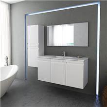 ארון אמבטיה דגם בוניטה - מלודי קרמיקה