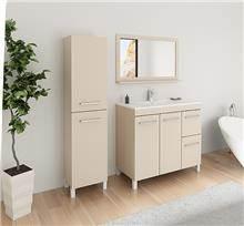 ארון אמבטיה דגם דילן - מלודי קרמיקה