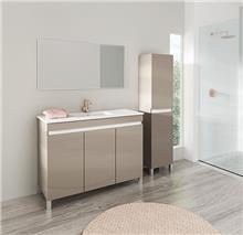 ארון אמבטיה דגם הוקי - מלודי קרמיקה