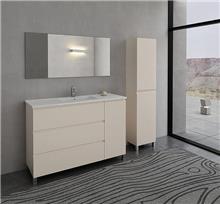 ארון אמבטיה דגם מיקה