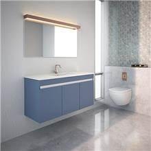 ארון אמבטיה דגם לקסוס - מלודי קרמיקה