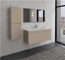 ארון אמבטיה דגם הוגו