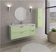 ארון אמבטיה דגם פוני - מלודי קרמיקה