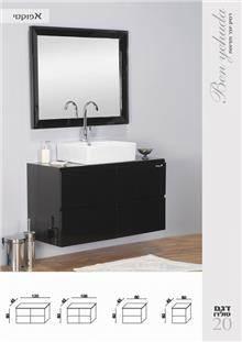 ארון אמבטיה טולדו 20