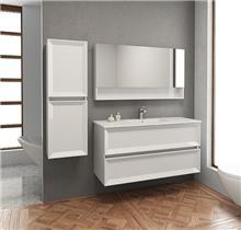 ארון אמבטיה דגם ארתור