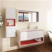 ארון אמבטיה דגם רפאל - מלודי קרמיקה