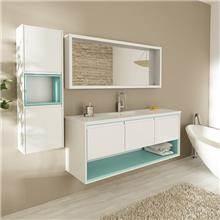 ארון אמבטיה דגם דאלי - מלודי קרמיקה