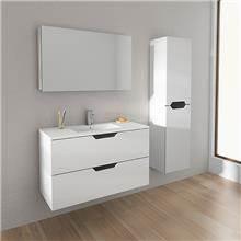 ארון אמבטיה דגם קוני - מלודי קרמיקה