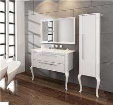ארון אמבטיה דגם לואי פלוס - מלודי קרמיקה