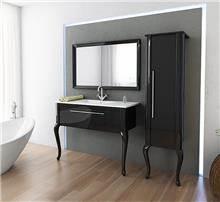 ארון אמבטיה דגם לואי