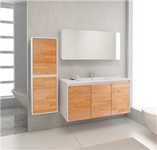 ארון אמבטיה דגם אפולו