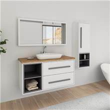 ארון אמבטיה דגם מונה