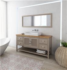 ארון אמבטיה דגם ויקטוריה