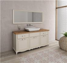 ארון אמבטיה דגם אליזבט