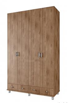 ארון 4 דלתות SHAY - InStyle