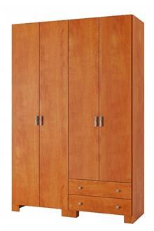 ארון 4 דלתות DORIT - InStyle