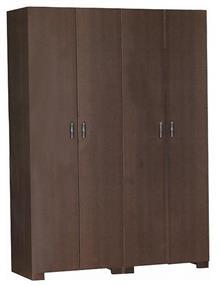 ארון 4 דלתות דגם MOR