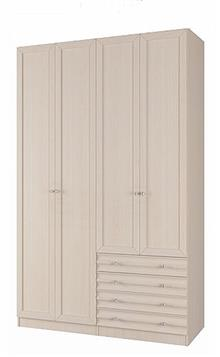 ארון 4 דלתות MADRID - InStyle