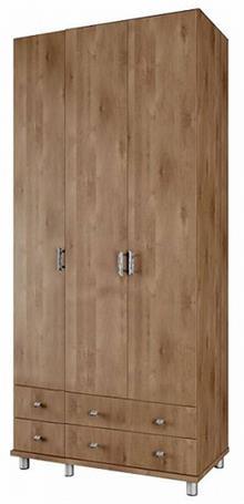 ארון 3 דלתות ROY - InStyle