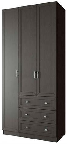 ארון 3 דלתות FRAME - InStyle