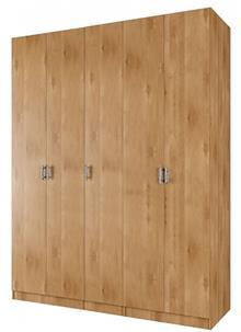 ארון 5 דלתות BASIC